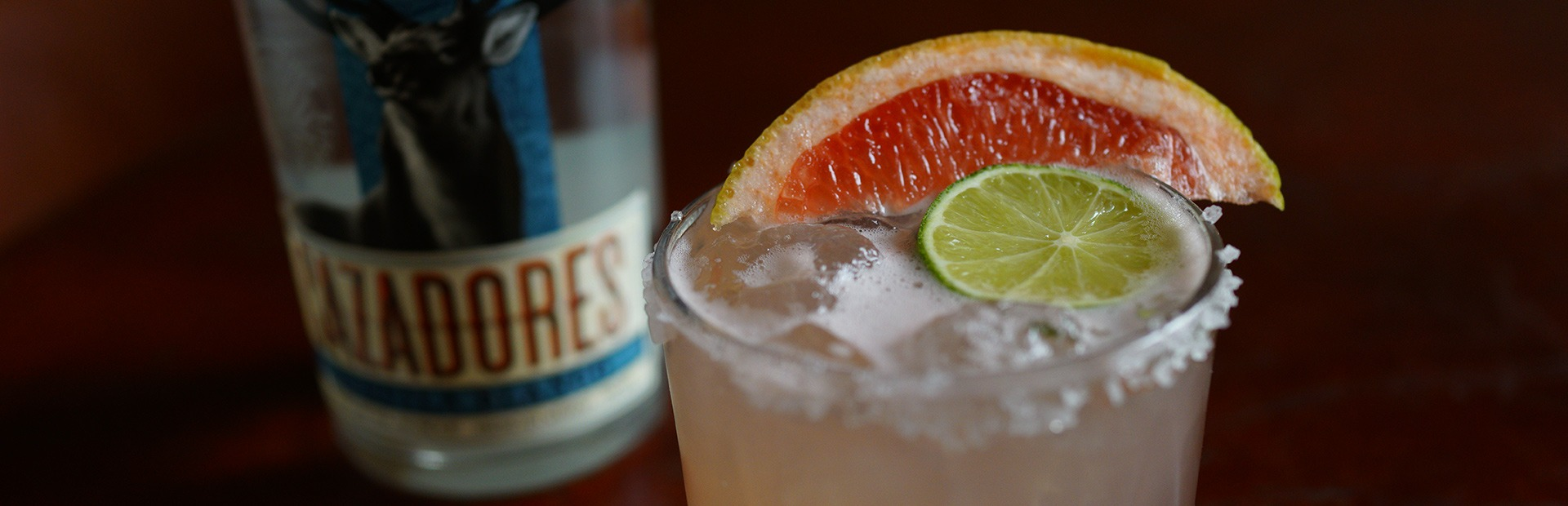 Highland Margarita